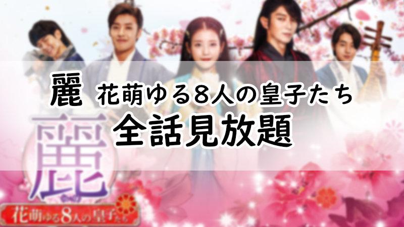 韓国ドラマ麗(レイ)全話見放題無料視聴