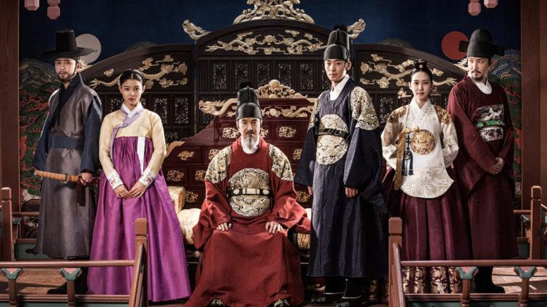 秘密の扉 韓国ドラマを日本語字幕で動画視聴する方法